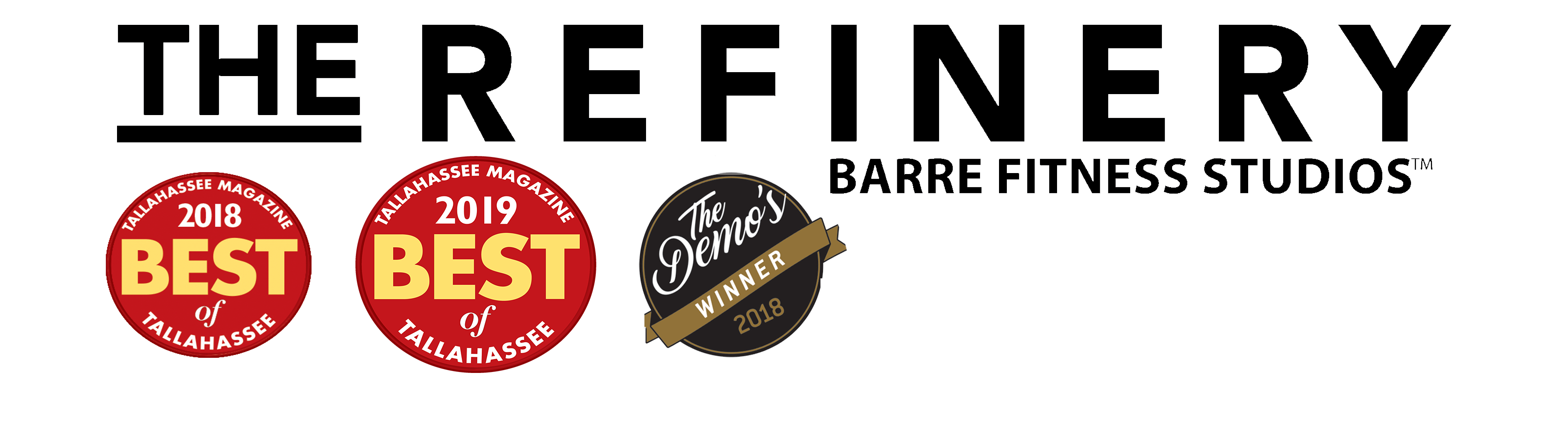 The Refinery Barre Fitness Studios
